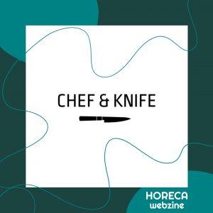 c partner chef & knife