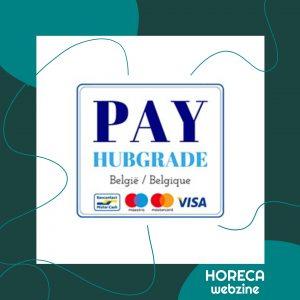 c partners Pay Hubgrade Belgium