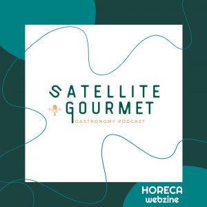 c partners SATELLITE GOURMET